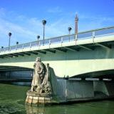 セーヌ川の番人